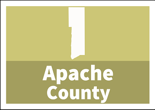 Apache County Fees