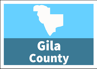 Gila County Fees