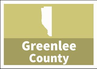 Greenlee County Fees