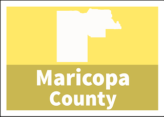 Maricopa County Fees