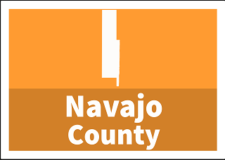 Navajo County Fees