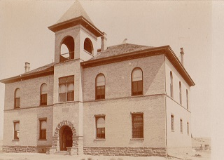 Navajo County Superior Court 1913-1914