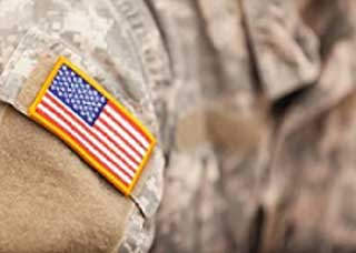 Image of a United States Veteran