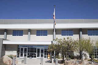 Virtual Tour of the Santa Cruz Superior Court In Nogales