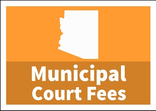 Municipal Court Filing Fees