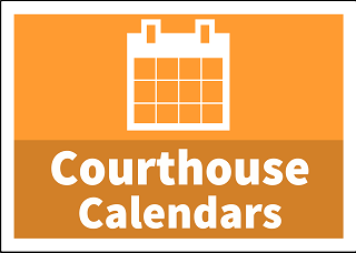 Courthouse calendars