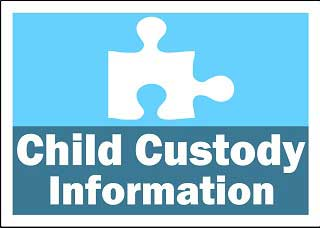 Child Custody Information