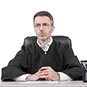 Image of a judge