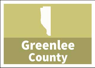 Greenlee County