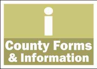 Button to jury information by county
