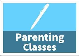 Parent Information Program Classes