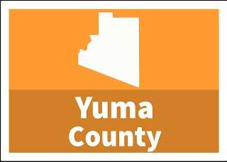 Outline of Yuma County